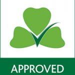 Approved to Fáilte Ireland Standards
